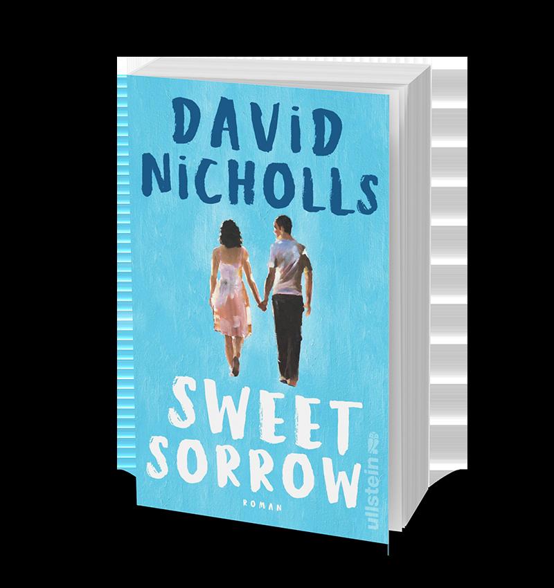 David Nicholls: Sweet Sorrow