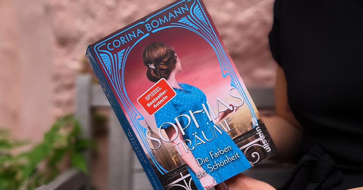 Die Farben der Schönheit - Sophias Hoffnung